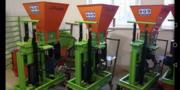 Лего станок для кирпича на 4 кВт
