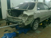 Авто ремонт
