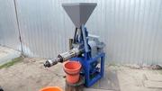 Маслопресс шнековый (для холодного отжима) пресс для масла 60 кг/ч 7, 5