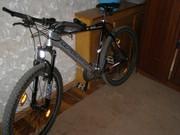 Горный Велосипед LeaderFox Evolution 2010